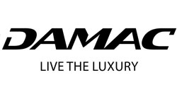 Damac Properties Logo