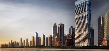 1 JBR by Dubai Properties
