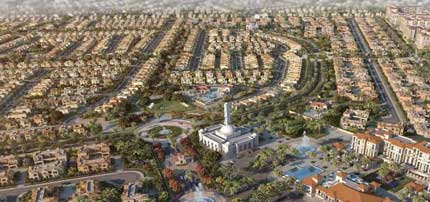 Amaranta 3 by Dubai Properties Off plan projects by Dubai South