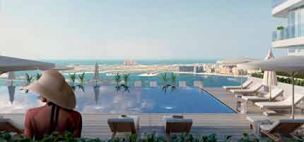 Beach Vista by Emaar