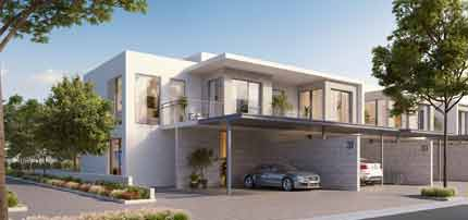 Camelia by Emaar Townhomes for sale in Dubai