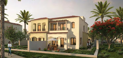 Casa Viva by Dubai Properties