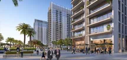 Park Heights II by Emaar