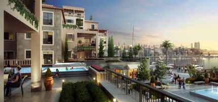La côte by Meraas Off plan projects by Dubai Properties