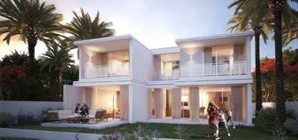 Sidra 3 Luxury Off plan