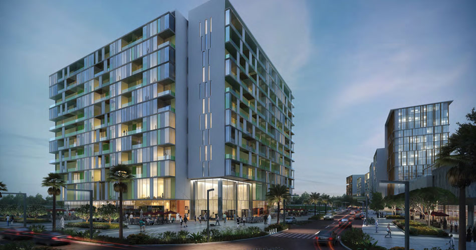 The Pulse Residence Photo 4