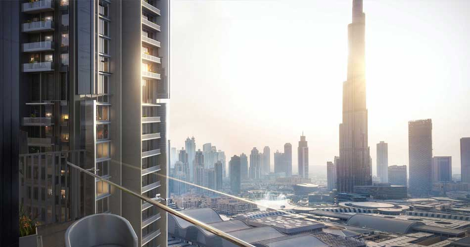 Vida Residence Dubai Mall Photo 1