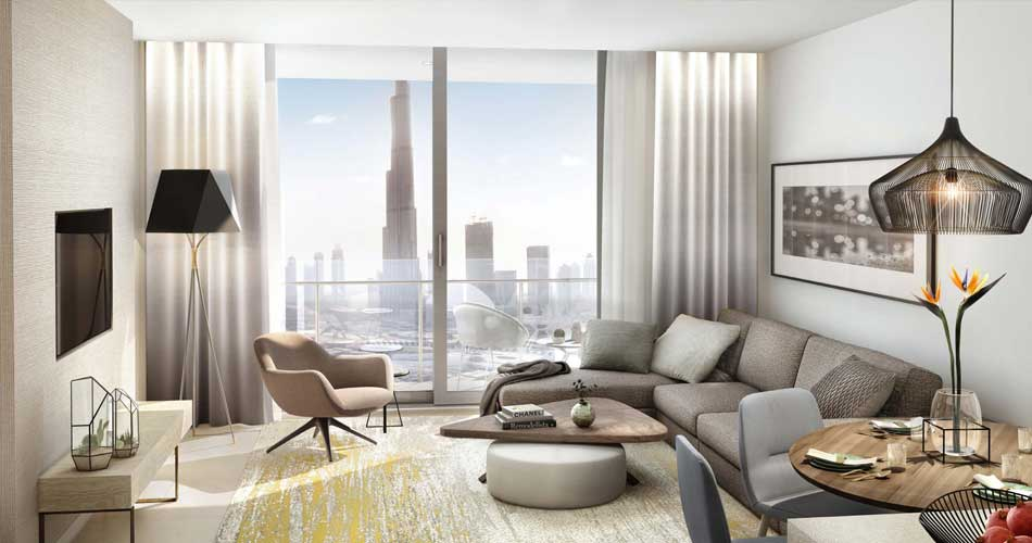 Vida Residence Dubai Mall Photo 4