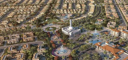 Villanova Phase II La Quinta by Dubai Properties